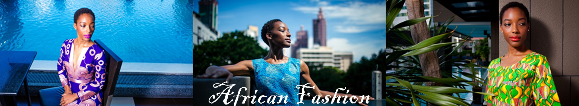 African Fashion – A brief overview…